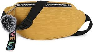 Old Sport <b>Fanny Pack</b> for Women <b>Water Resistant</b> Large <b>Hiking</b> ...