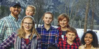 life as a single mom essay   what you dont know until youre a  a family built by foster care