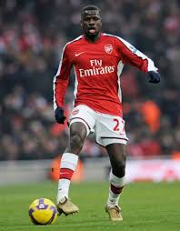 Image result for Emmanuel Eboue