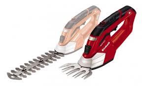 <b>Аккумуляторные ножницы</b>-<b>кусторез</b> GE-CG 12 Li <b>EINHELL</b> 3410401