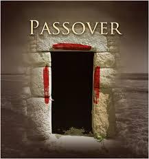 Passover Blood on Doorposts