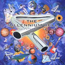 <b>Mike Oldfield</b> - The <b>Millennium</b> Bell (1999, CD) | Discogs