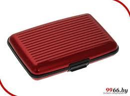 <b>Кошелек Bradex Мультикард Red</b> TD 0196: продажа, цена в ...