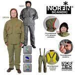 <b>Костюм демисезонный Norfin SCANDIC</b> GREEN 06 р.XXXL ...