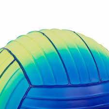 <b>Большой мяч для бассейна</b> сине–зеленый NABAIJI - купить в ...