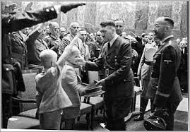 Image result for John de Nugent-Hitler?