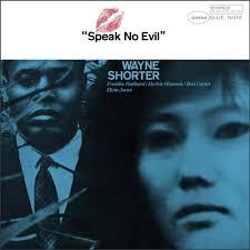 <b>Wayne Shorter</b> - <b>Speak</b> No Evil - Blue Note Vinyl Reissue
