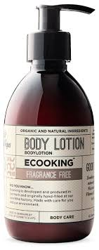 <b>Лосьон для тела</b> Ecooking <b>Body</b> Lotion Fragrance Free — купить ...