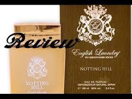 <b>English Laundry</b> - <b>Notting Hill</b> (2013) Review - YouTube