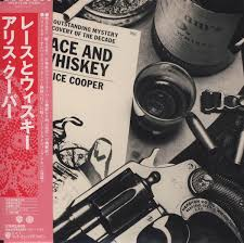 <b>Alice Cooper</b> - <b>Lace</b> And Whiskey (2012, SHM-CD Paper Sleeve ...