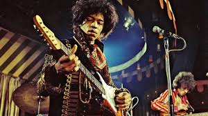 Was <b>Jimi Hendrix</b> born a genius? - BBC Culture