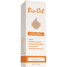 bio oil multiuse skincare oil 4 2 fl oz walmart com