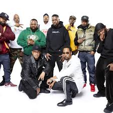 <b>Wu</b>-<b>Tang Clan</b> on Spotify | Music, Bio, Tour Dates & More