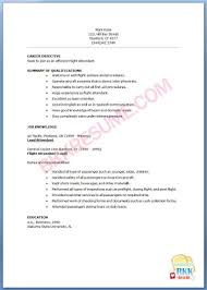 sample resume for corporate flight attendant resume sample resume for corporate flight attendant corporate flight attendant resume sample and tips flight attendant resume