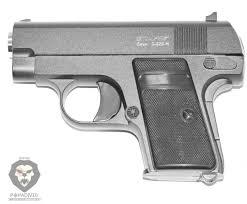 <b>Страйкбольный пистолет Stalker SA25M</b> mini (Colt 25) купить в ...