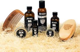 Image result for dollar beard club beard oil