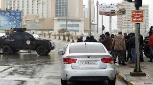 طرابلس - متعاقد أمريكي بين قتلى هجوم ليبيا
