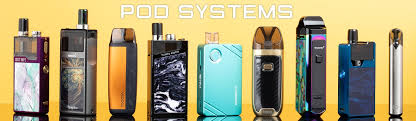 Vape <b>POD Systems</b> | Best Pods Vaporizer Kit