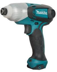 Ударный <b>шуруповерт Makita TD0101F</b> - цена, отзывы ...