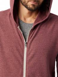 <b>Hoodies</b> - <b>Men's Clothing</b> | Alternative Apparel