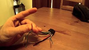aftermarket radio install, harness overview youtube Orange Wire On Radio Harness aftermarket radio install, harness overview orange wire on stereo harness