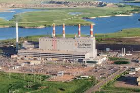 Une centrale thermique pionnière dans la captation <b>du</b> carbone