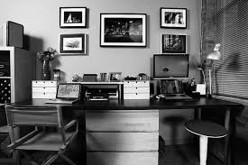 awesome home office ideas for men desk small stools grey interior excerpt mens nautical bedroom black and white office