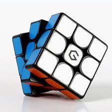 <b>giiker</b> m3 Магнитный cube 3x3x3 Яркий цветной квадрат ...