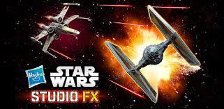 Приложения в Google Play – <b>Star</b> Wars Studio FX App