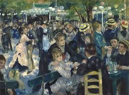 Have you heard that Jean Renoir, took... - Hotel Mansart - Paris ...