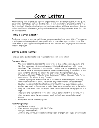the sentence cover letter that gets you the job interview