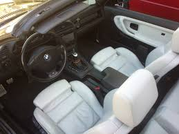 bmw e36 convertible interior conversiongrey to black youtube black interior 1996 bmw z3