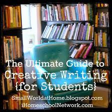BA  Hons  Creative Writing