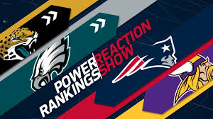 AFC & NFC Championship Power Rankings & Preview | NFL ...