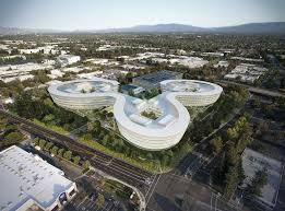 new apple office cupertino apple expands in sunnyvale potentially adding futuristic space sfgate apple office