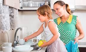 18 лучших средств для <b>мытья посуды</b> - Рейтинг 2020