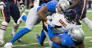 Grading the Detroit Lions 2019 post-draft roster: Defense - Pride Of ...