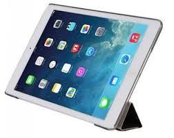Купить <b>Чехол</b> для планшета <b>Apple iPad</b> Air черный по супер ...