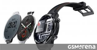 Mobvoi announces <b>TicWatch Pro 3 GPS</b> with Qualcomm ...