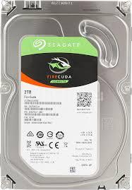 Купить <b>Жесткий диск SEAGATE Firecuda</b> ST2000DX002 в ...