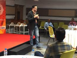 media tweets by t hub thubhyd twitter shubhanga prasad of yes accelerator discusses how partnership thubhyd anthillventures led to yesfintech merge shubhanga59pic com