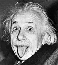 Einstein