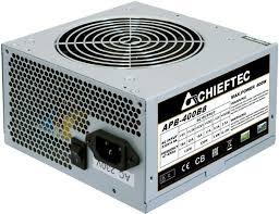 <b>Блок питания Chieftec</b> Value <b>APB</b>-<b>400B8</b> купить недорого в ...