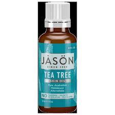 JASON Purifying Organic Tea Tree Oil (30ml) | Free Shipping ...