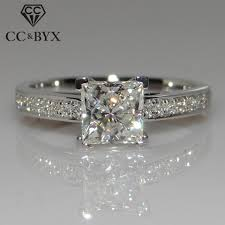 Buy Online CC <b>Jewelry</b> Fashion Sterling <b>925 Silver Rings</b> For ...