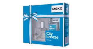Купить Mexx <b>City</b> Breeze For Him <b>парфюмерный набор</b> для ...