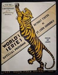 34 Tigers