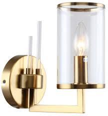 Светильник настенный <b>1046/05</b>/<b>01W Stilfort</b>, серия <b>Vase</b>
