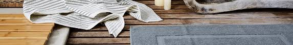 bathroom mat salema cotton bath matt