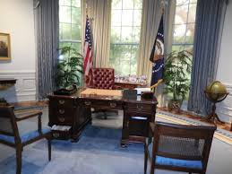 george bush presidential library and museum replica of the oval office bush library oval office
